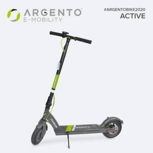 Argento Active