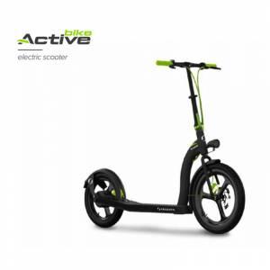 Argento Active Bike Monopattino