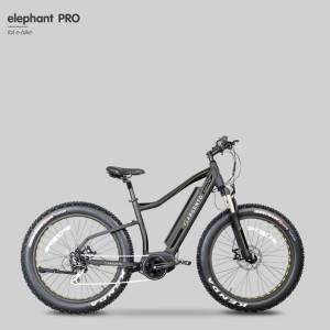 Argento Elephat PRO E-Bike