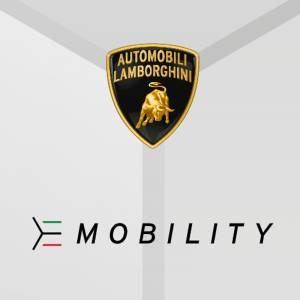 Lamborghini E-Mobility